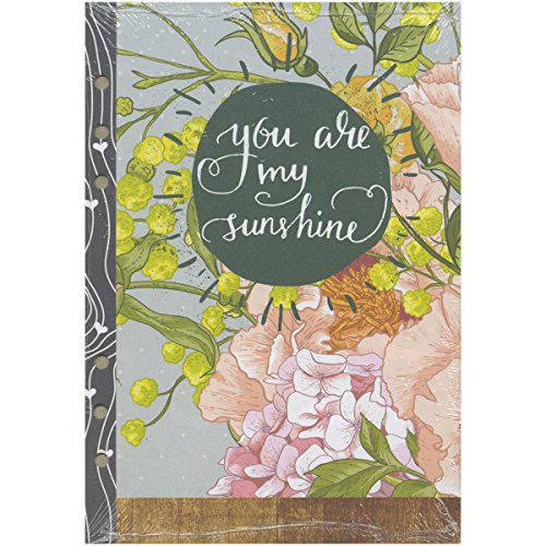 Color Crush A5 Personal Planner Inserts-Staying Inspired - 3 Designs