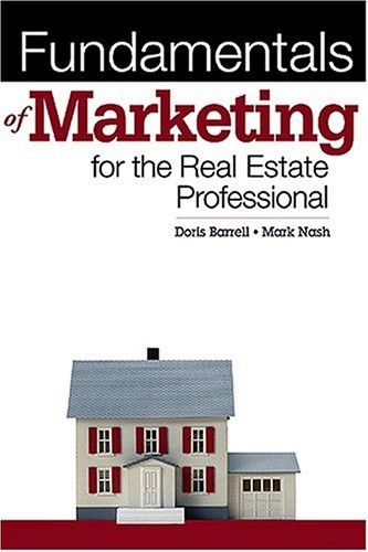 Fundamentals of Marketing for Real Estate Professionals