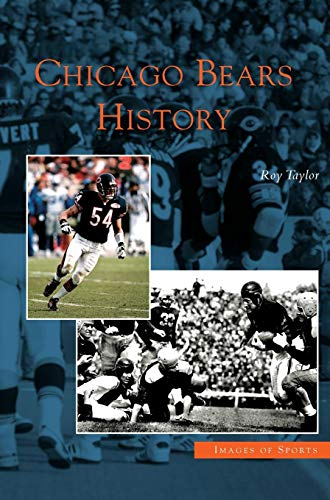 (Chicago Bears History)