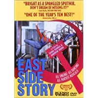 East Side Story [Import]