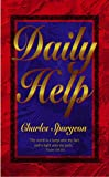 Daily Help, Charles H. Spurgeon, 0883684071