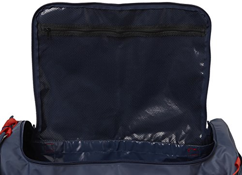 Evening Hansen Duffel Helly bag Bleu Blue Classic qzavX