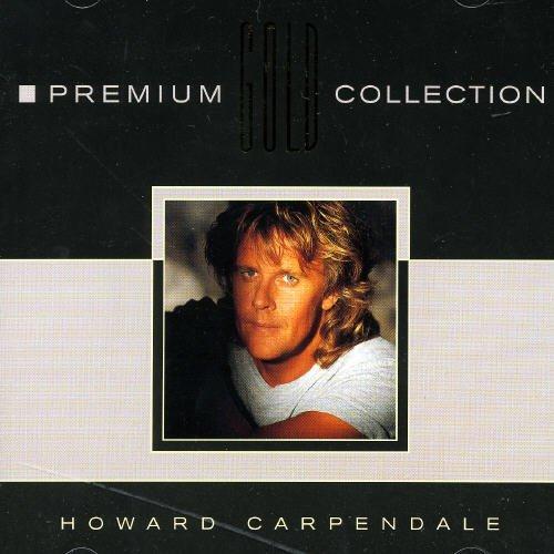 Howard Carpendale - Premium Gold Collection Vol.1 By Howard Carpendale (1996-03-25) - Zortam Music