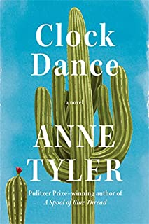 Book Cover: Clock Dance: A novel
