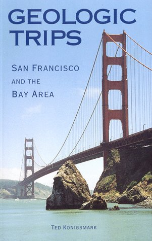 Geology And Natural History Of The San Francisco Bay Area