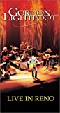 Gordon Lightfoot - Live in Reno [VHS]