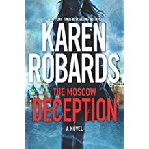 The Moscow Deception: An International Spy Thriller (The Guardian Book 2)