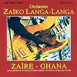 Zaire-Ghana 1976