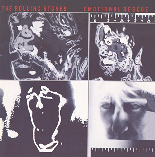 Emotional Rescue (Remastered)