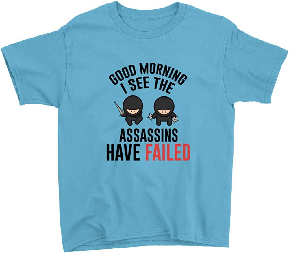 Netio Stranger Things Basic Daily Wear Cute Graphic Raglan T Shirts for Boys and Girls