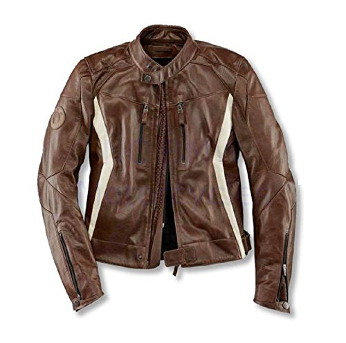 Bmw Leather Jackets Motorcycles - 4