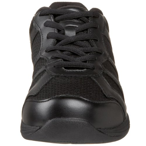 Scarpe Da Ginnastica Donna Hara Sneaker Nero Pelle / Mesh