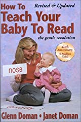 How to Teach Your Baby to Read, 40th Anniversary Edition Hardcover