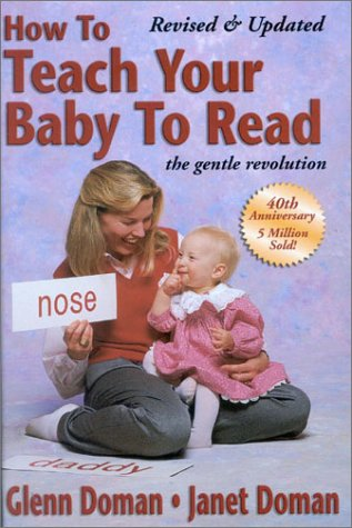 How to Teach Your Baby to Read, 40th Anniversary Edition pdf