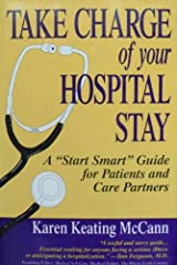 Take Charge Of Your Hospital Stay Hardcover
