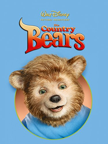Die Country Bears Film
