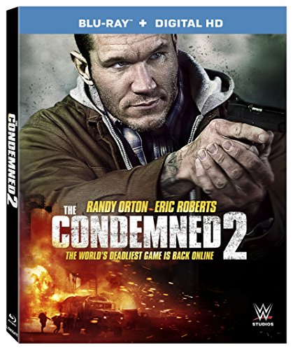Blu-ray : The Condemned 2 (Blu-ray)