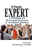 The Engaging Expert, Terri Cheney and M. Ed Hrd Krejci, 0985048107