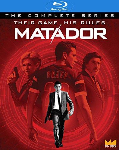 Matador - The Complete Series (Blu-Ray)