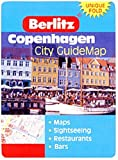 Copenhagen Berlitz Guidemap (International City GuideMaps)