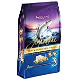 Zignature Trout & Salmon Formula Grain-Free Dry Dog