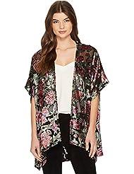 Tolani Womens Noelle Kimono