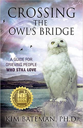 Crossing The Owls Bridge A Guide For Grieving People Who Still