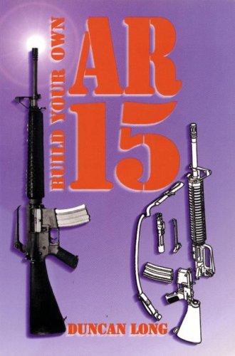 build an ar15 - 7