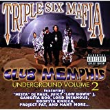 Club Memphis Underground Vol.2