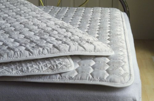 Promagnet Magnetic Therapy Standard Mattress Pad - Twin