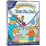 Berenstain Bears: Visit Fun Park
