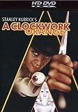 A Clockwork Orange [HD DVD] [HD DVD]