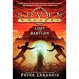 Seven Wonders Book 2: Lost in Babylon (Seven Wonders, 2)