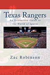 Texas Rangers: An Interactive Guide to the World of Sports