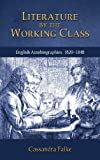 Literature by the Working Class, Cassandra Falke, 1604978457