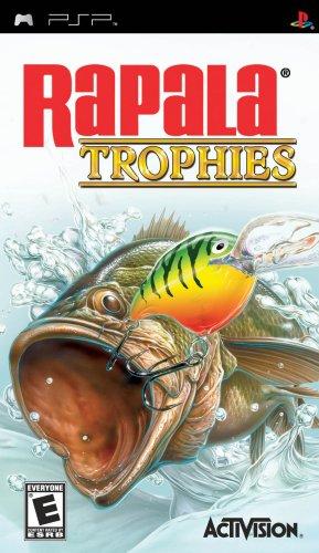 Rapala Trophies - Sony PSP (Rapala Trophies)