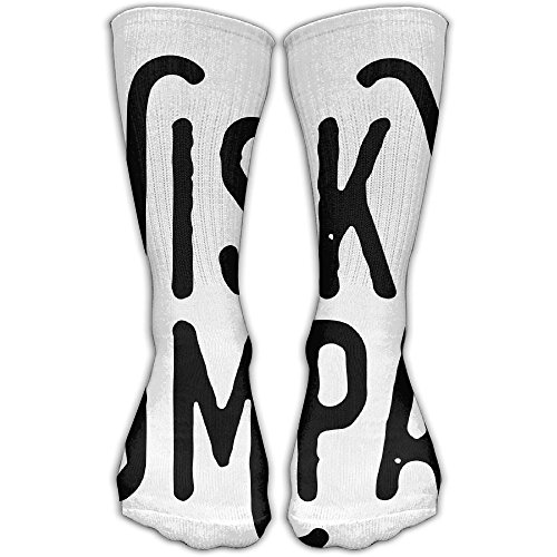 Graduated Whiskey (The Whisky Company WordCompression Socks For Women & Men Control Crew Socks For Best Stockings,Running,Medical,Athletic,Edema,Varicose Veins, Travel,Pregnancy)