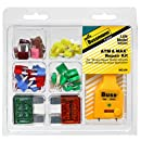 Bussmann NO.64 ATM mini and MAX Blade Fuse, Tester/Puller Kit