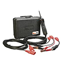 Power Probe III Ultimate 12 to 24 Volt Automotive Electrical Circuit Tester Kit