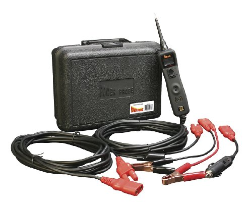 Power Probe III   Black