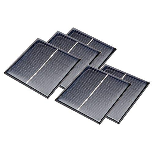 Mini Solar Charger - 6