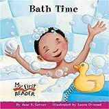 Bath Time, Jane E. Gerver, 0516251112