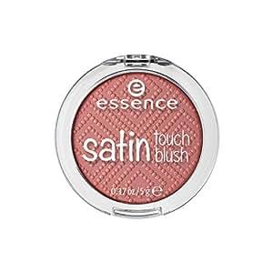 essence Satin Touch Blush, 10 Satin Coral