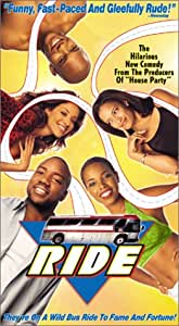Ride [VHS]