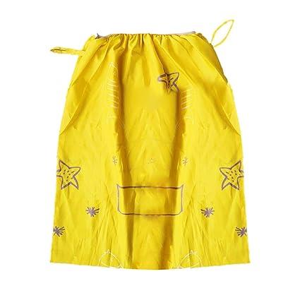 65×70cm Baby Diaper Nappy Wet Bag Washable Waterproof Reusable Diaper Pail Liner