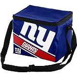 New York Giants Big Logo Stripe 12 Pack Cooler