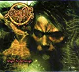 Rage to Revenge by Occult
