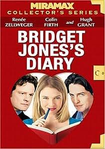 Bridget Jones's Diary (Collector's Edition)