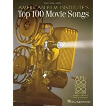 American Film Institute's 100 Years, 100 Songs: America's Greatest Music in the Movies