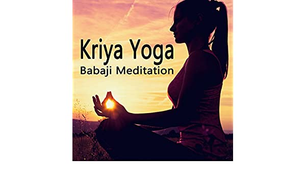 Kriya Yoga Babaji Meditation by Kriya Yoga on Amazon Music ...